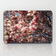 Partially Pink iPad Case