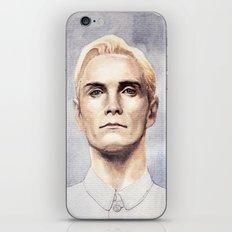 David 8 iPhone & iPod Skin