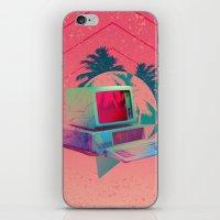 BMI 98 iPhone & iPod Skin