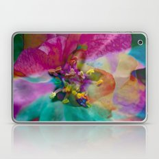 Depth Laptop & iPad Skin