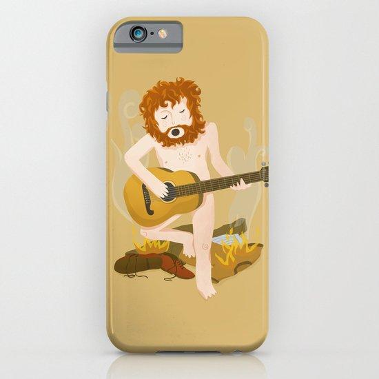 Bardamu Poster iPhone & iPod Case