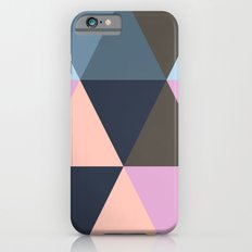 Triangle Meltdown Slim Case iPhone 6s