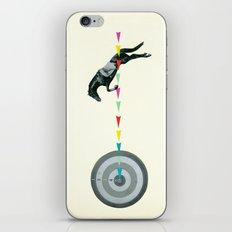On Target : Sagittarius iPhone & iPod Skin