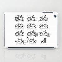 Life Cycle iPad Case