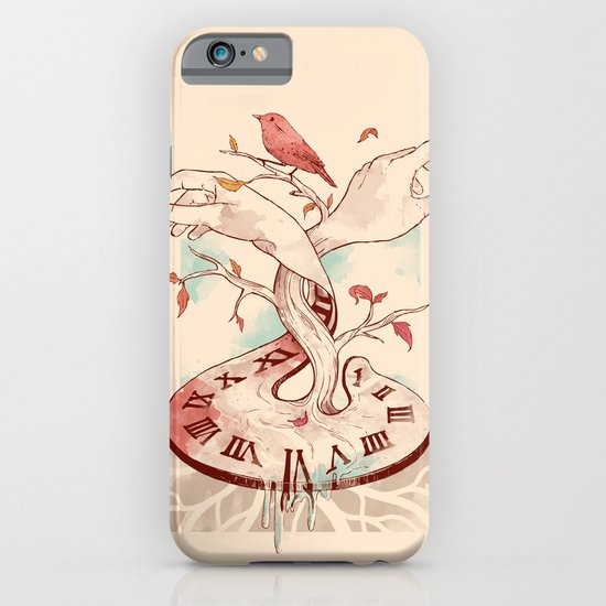 Hands of Time iPhone & iPod Case