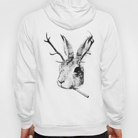 Sargeant Slaughtered Hoody