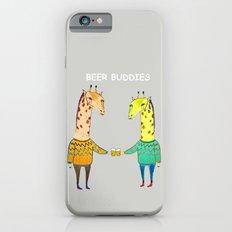Beer Buddies iPhone 6 Slim Case