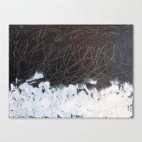 No. 19 Canvas Print