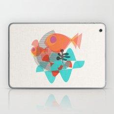 Piranas Laptop & iPad Skin