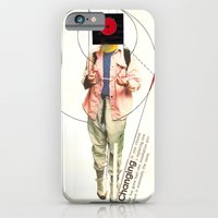 iPhone & iPod Case featuring changing. by Mikey Maruszak