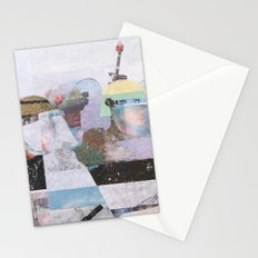 Front Line Stationery Cards