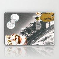 World Of Clowns Laptop & iPad Skin