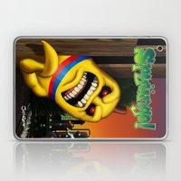 Spyüngo! #1 Laptop & iPad Skin