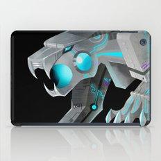 THE GLITCH MOB iPad Case