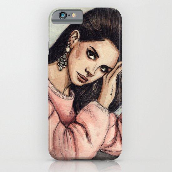 LDR II iPhone & iPod Case