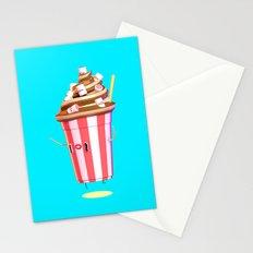 Milkshake II Stationery Cards