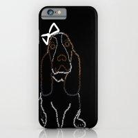 Basset Hound iPhone 6 Slim Case