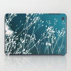 White iPad Case