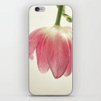 the tulip iPhone & iPod Skin