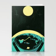 Not In Kansas Anymore Stationery Cards
