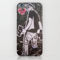 Street Art iPhone 6 Slim Case