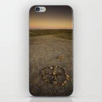 X Marks The spot iPhone & iPod Skin