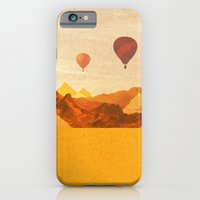 iPhone & iPod Case featuring The Boonies by Katy Davis