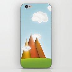 Countryside iPhone & iPod Skin