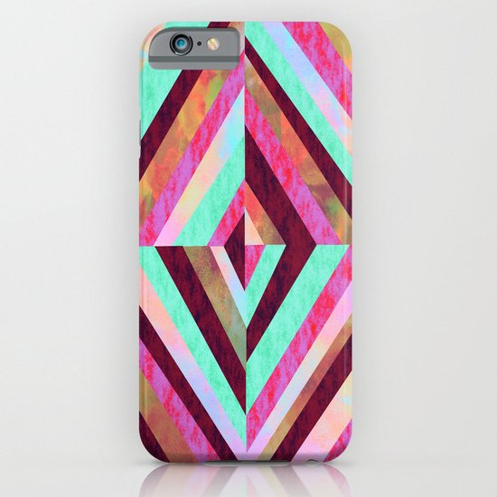 PATTERN {Diamond 001} iPhone & iPod Case