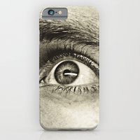 iPhone & iPod Case featuring fright by Ryan Wyss