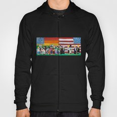 United We Stand Divided We Fall 12: Together Hoody