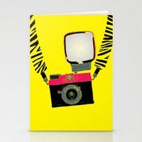 Diana Mini Stationery Cards