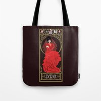 Lydia Nouveau - Beetleju… Tote Bag