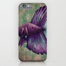 Betta Fish iPhone 6s Slim Case
