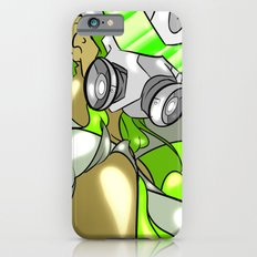 Lucky Clover Slim Case iPhone 6s