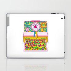 All Your Dirty Little Secrets Laptop & iPad Skin