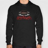 Cadillac Eldorado Tribut… Hoody