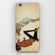 Conjure iPhone & iPod Skin