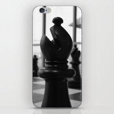 Bishop iPhone & iPod Skin