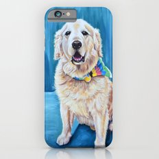 Jackson iPhone 6s Slim Case