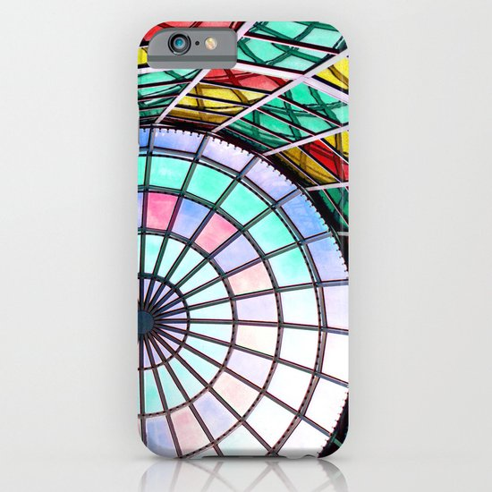 """Angles"" by Cap Blackard iPhone & iPod Case"
