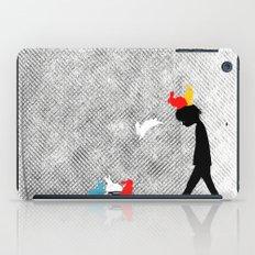 magical rebellion iPad Case