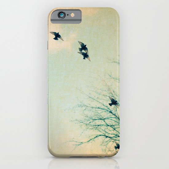Over The Rainbow iPhone & iPod Case