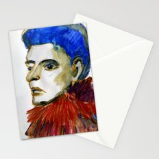 Face 22 Stationery Cards