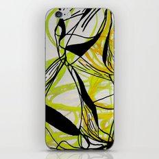 ÁMBAR iPhone & iPod Skin