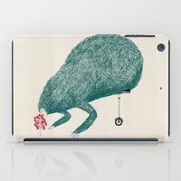 Monster iPad Case