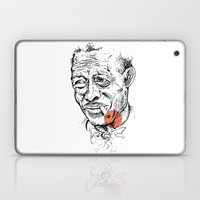Son House - Get Your Cla… Laptop & iPad Skin