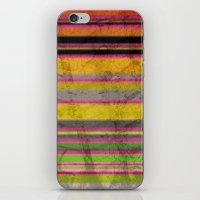 Burn Baby Burn iPhone & iPod Skin