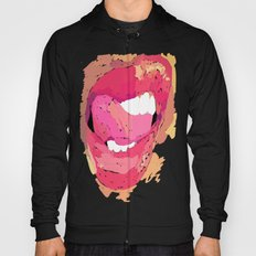 Vectored Narcissism Hoody