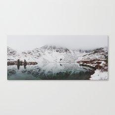 Anderson Lake Canvas Print